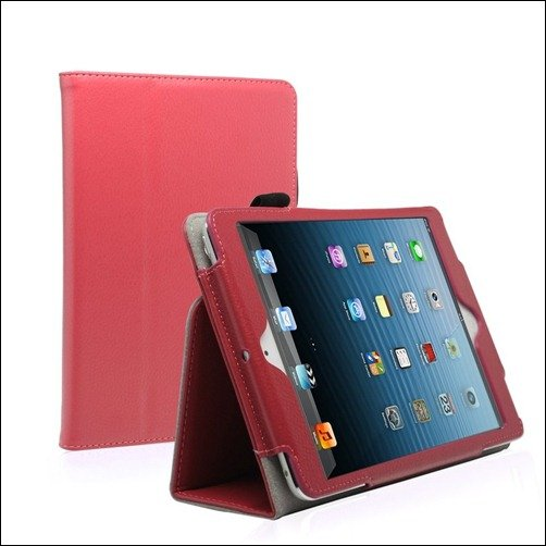 Belkin Classic Tab Cover with Stand for the New iPad mini