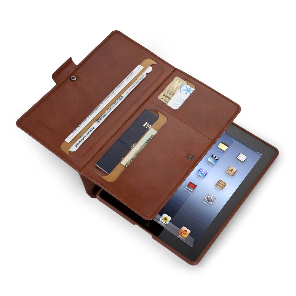 WanderFolio Luxe for iPad