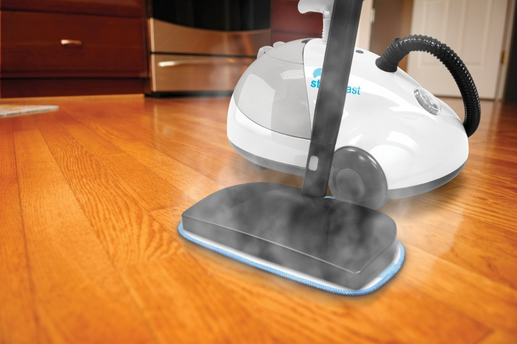 SteamFast SF-275 SteamMax Steam Cleaner