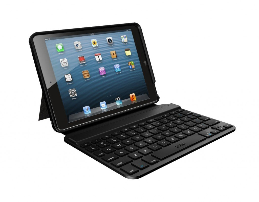 Best Ipad Mini Keyboard Case Husher