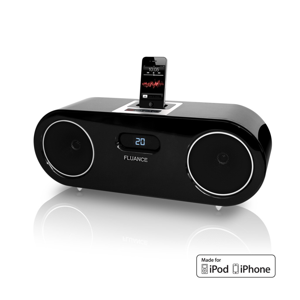 best iphone speaker dock 2013 discover a new sound dimension. Black Bedroom Furniture Sets. Home Design Ideas