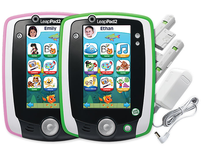 LeapPad2™ Power Learning Tablet