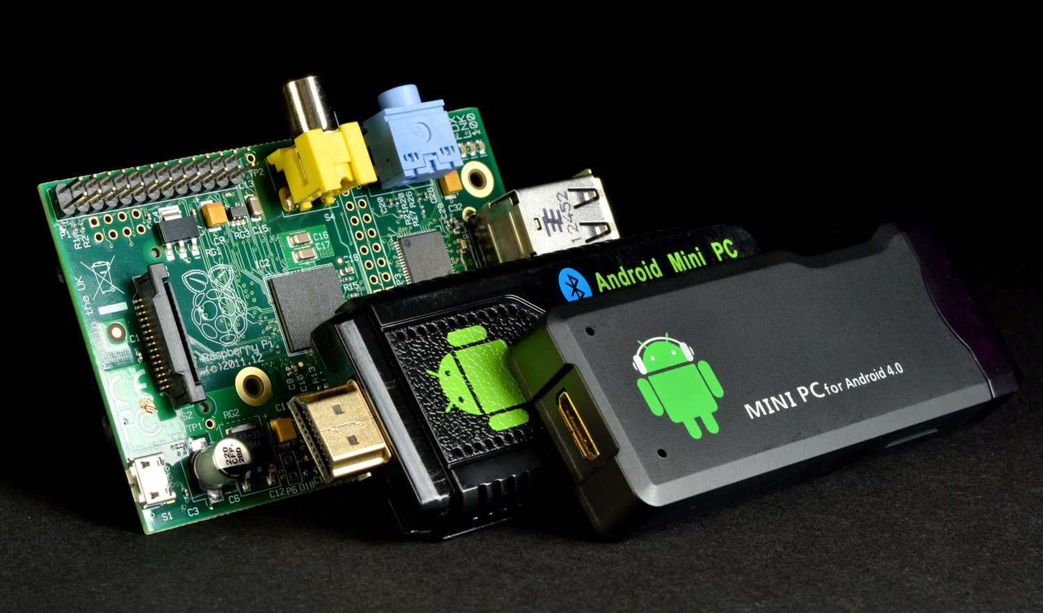 Take Your Tv To The Next Level With The Best Android Mini Pc