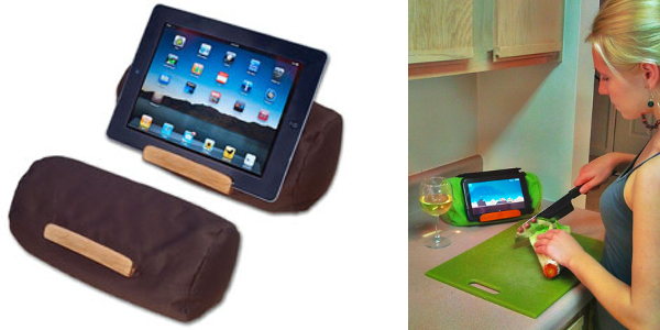 Tablet Pillow Stand The Fun Comfy Accessory For Your Gadget