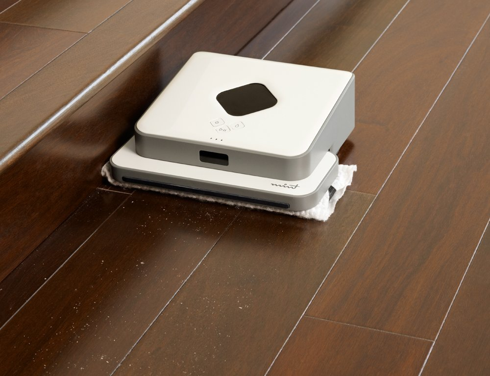 The 4 Best Robotic Vacuum Cleaners Of The 2013