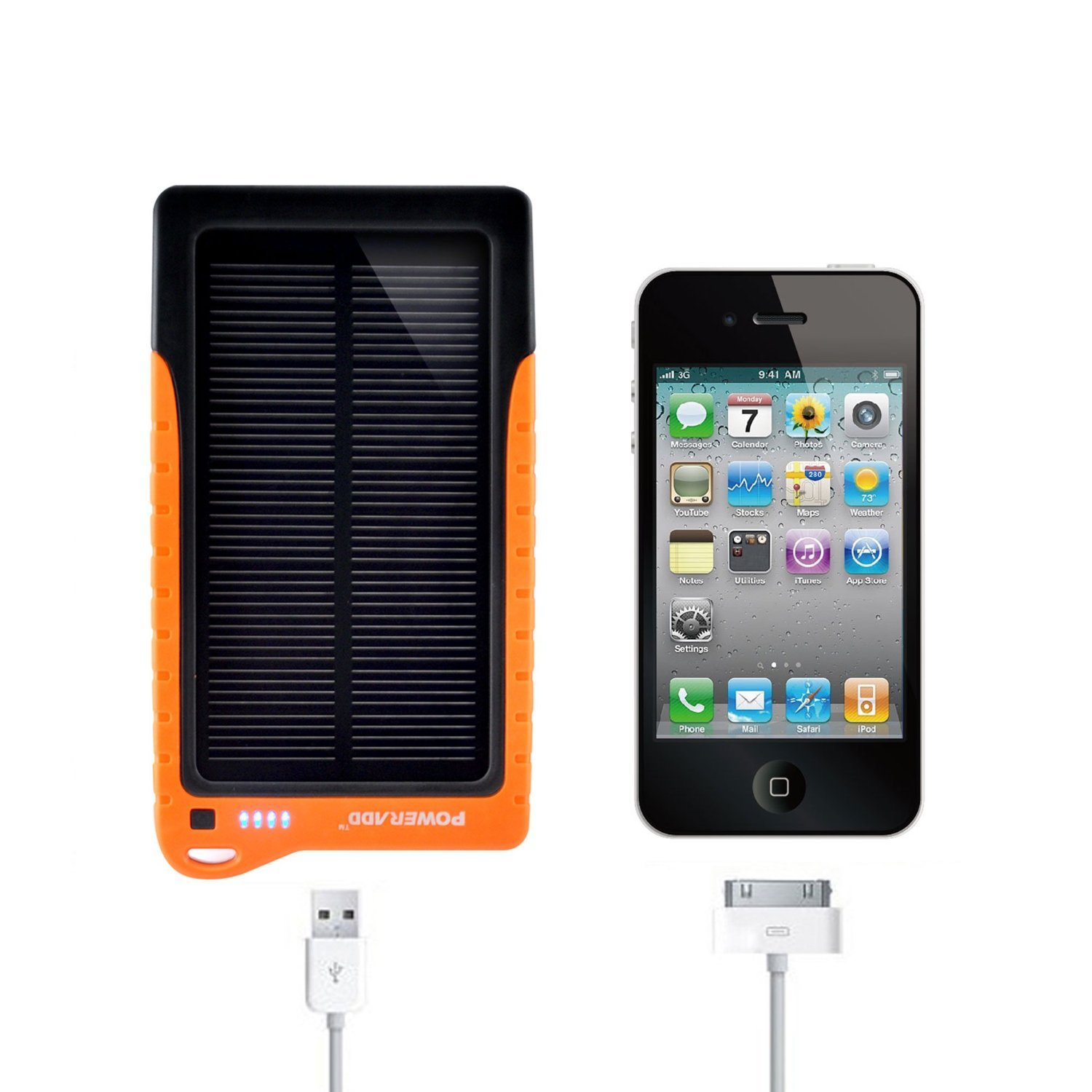 Best Portable Charger For Iphone 4s